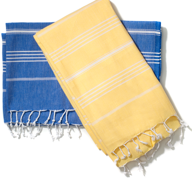 The Clever Hammama Towel