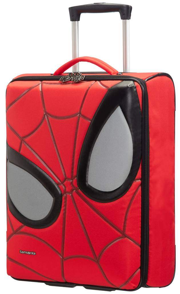 Spiderman Suitcase For Little Heroes