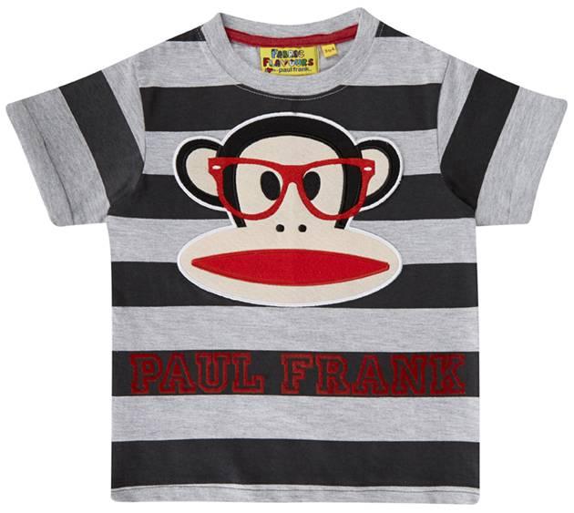 Geek T-Shirt For Boys