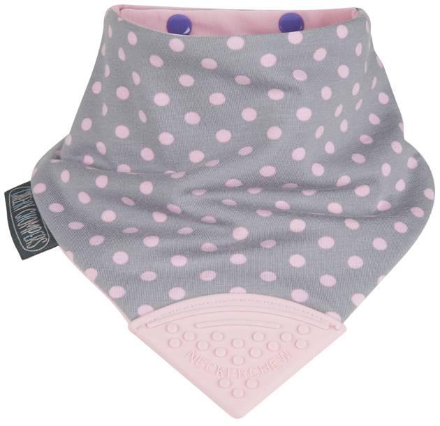 Polka Dot Pink Design