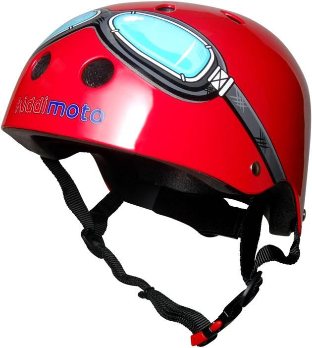 Retro Style Goggles Helmet