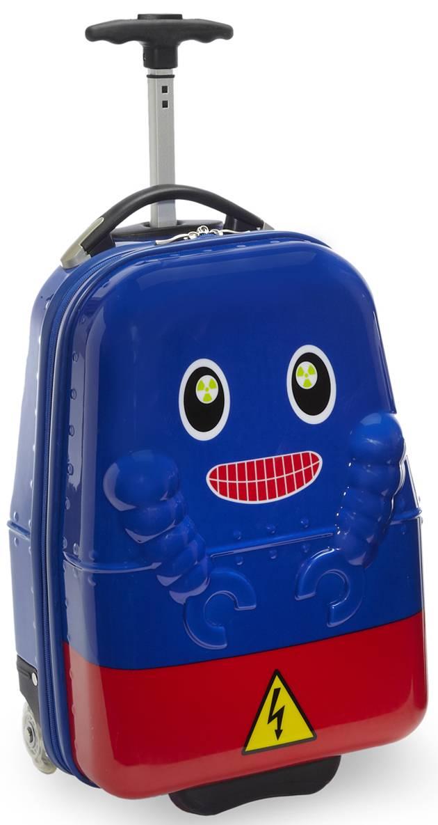 Rusty Robot Case