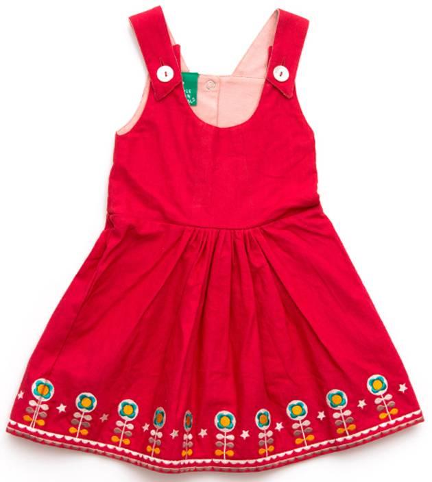 Tunic Summer Dress - Little Green Radicals