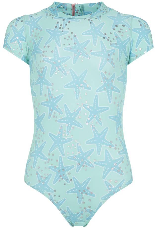 Star Fish Swim Suit