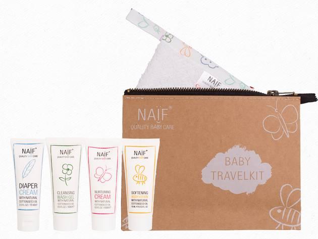 Baby Travel Kit - NAIF