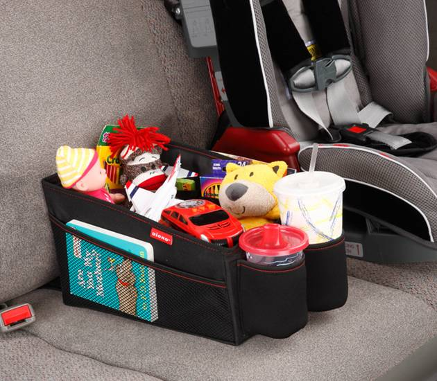 Travel Pal Makes The Ideal Car Companion