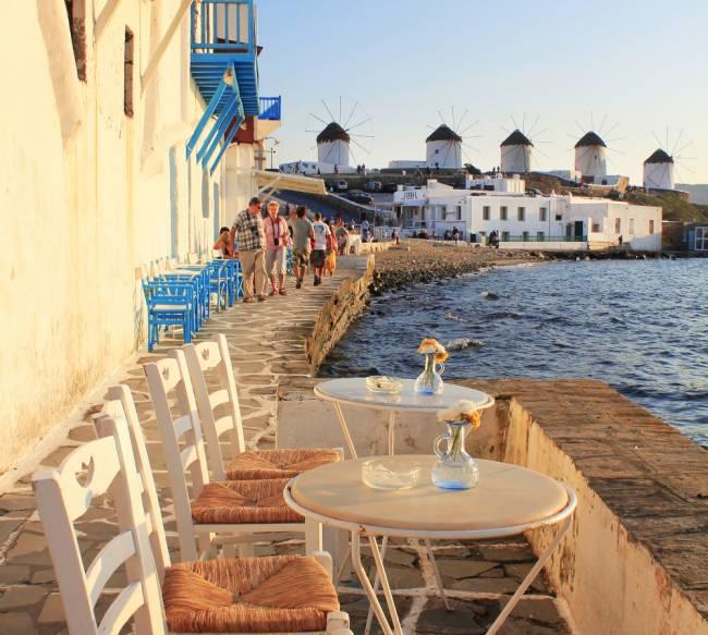 Image: Region of South Aegean
