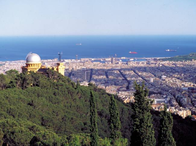 Image: Espai d'Imatge / Turisme de Barcelona