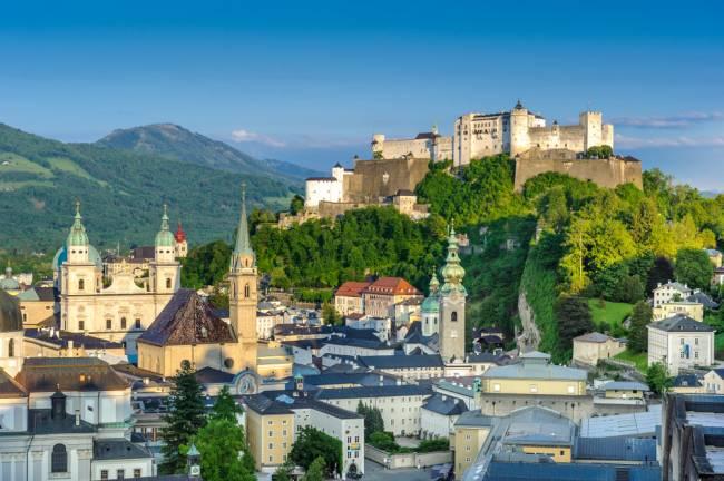Image: Austria Tourism.