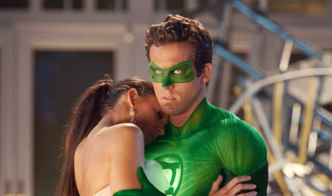"""At least someone's getting some sleep around here"" | Image: Warner Bros."