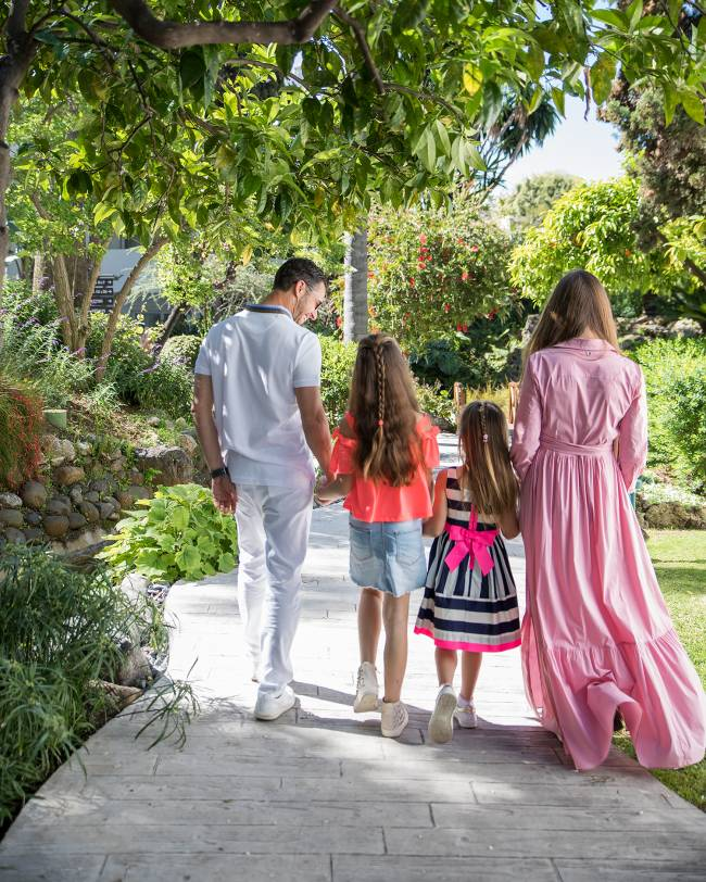 Puente Romano is offering an Incredibles 2 break for all the family.