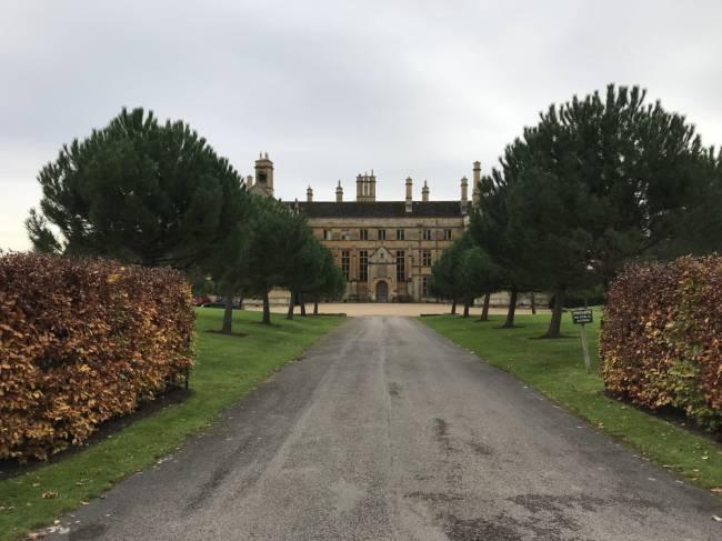 Batsford Arboretum & Garden Centre. Image: Lauren Jarvis.