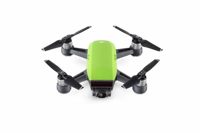 Spark drone.
