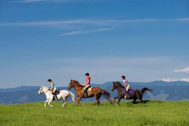 Saddle up at Penha Longa