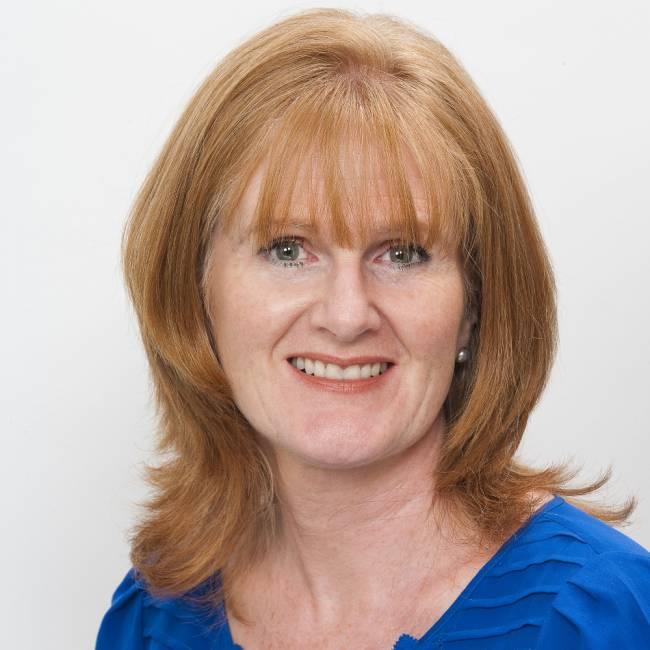 Stress management expert, Susan Scott