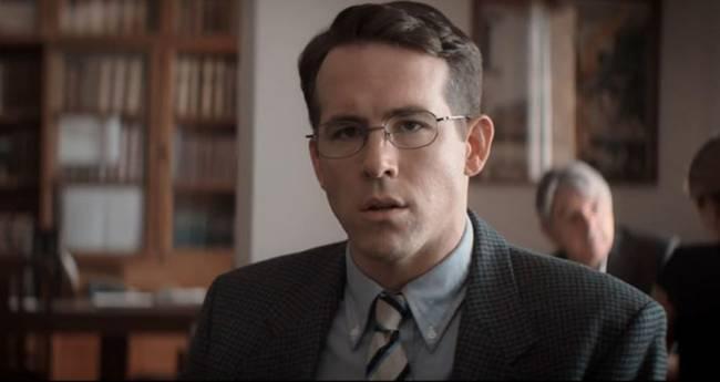 Ryan always wears glasses to job interviews to make himself look more intelligent | Image: BBC Film