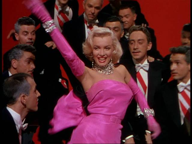 For some reason, Marilyn never had a problem hailing a cab | Image: Twentieth Century Fox