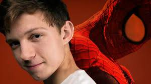 Dominic's son, Tom, has made the A-list, starring in Spider-Man:Homecoming | Image: Columbia Pictures and Marvel Studios.
