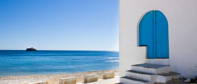 Javea is the perfect place for a family escape.