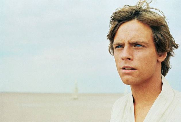 I'm sure my hotel was around here somewhere... I Image: Lucasfilm/Disney