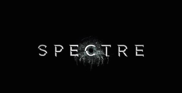 The Bond people keeping it cryptic I Image: Sony