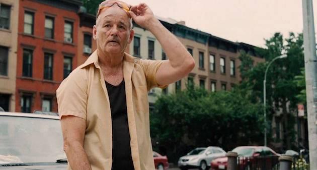 Nice shades, Bill Image: Weinstein Company