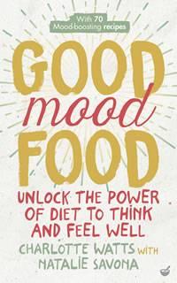 The Good Mood Food Book