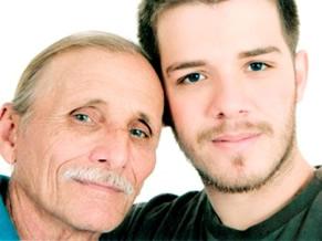 Male menopause affects some older men
